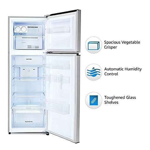 Amazon Basics 305 L Refrigerator