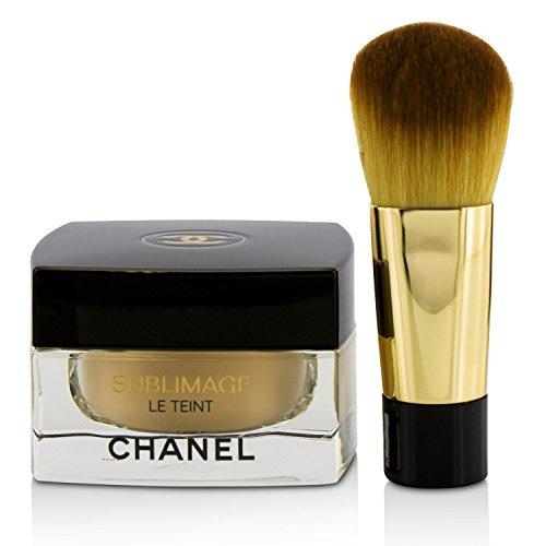 Chanel Face Foundation er Pack(x)
