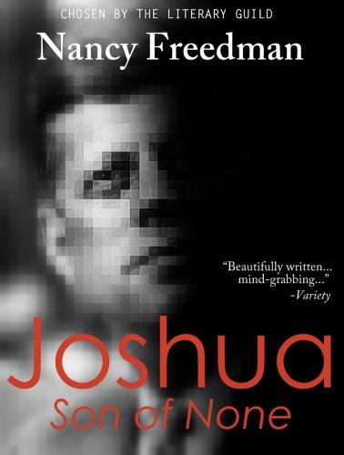 Joshua: Son of None (English Edition)