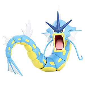"Pokémon 12"" Epic Battle Figure - Gyarados - 41xVyTmlqqL - Pokémon 12″ Epic Battle Figure – Gyarados"