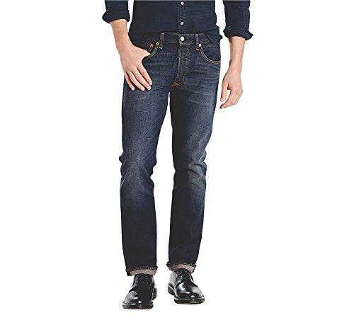 Levi's Herren 00501-2501 Jeans, Anchor-Stretch, 44W / 30L