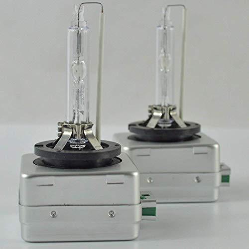 D3S kit 2lámparas Xenon 35W 6000K