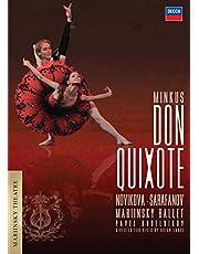 Don Quixote (Ws Ac3 Dol Dts)