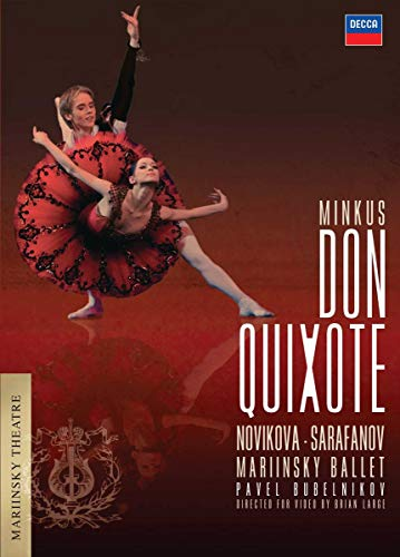 Don Quixote / Don Chisciotte