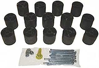 Performance Accessories, Ford Ranger (Manual Trans Requires 3700) 3