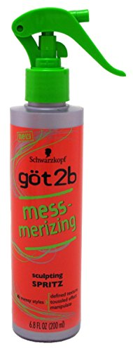 Got 2B Mess-Merizing Sculpting Spritz 6.8oz by GOT 2B