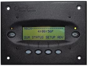OutBack Power MATE2 Digital Display Year-end gift Mount Control System Ranking TOP2 Flush