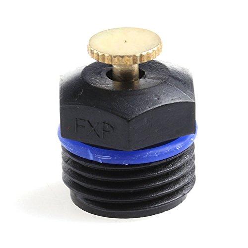 newwyt - 1 pulverizador ajustable de 1/2 pulgadas