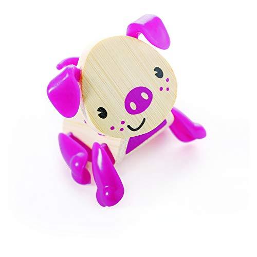 Hape - E5536 - Figurine Animal - Cochon