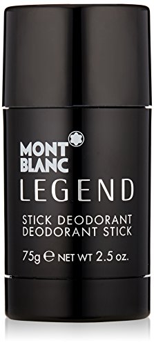 Price comparison product image Montblanc Legend Deodorant Stick,  2.5 oz