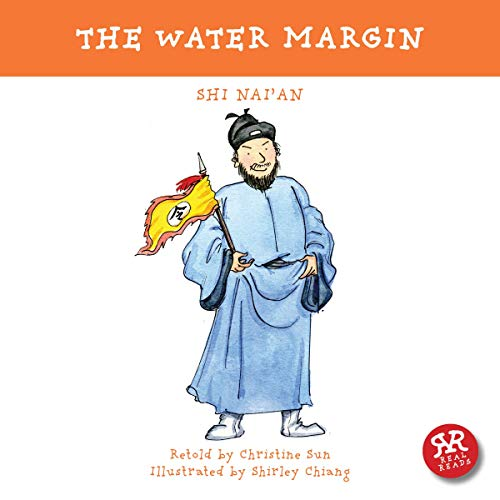 The Water Margin cover art