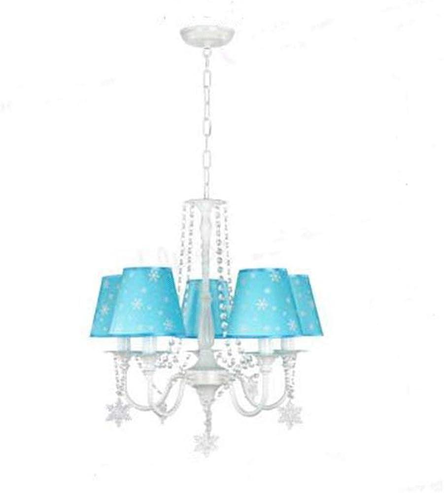 Gfdfd lampadario moderno in vetro cristallo Dfdfg-123