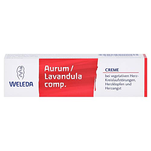 Aurum/lavandula Comp.Creme, 25 g
