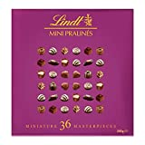 Lindt Mini Praline, XL 180 g