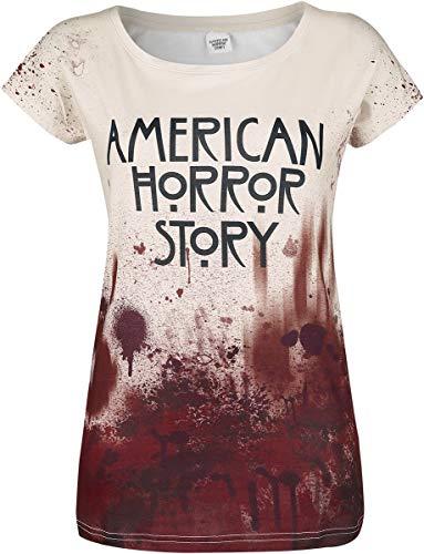 American Horror Story Logo T-Shirt Multicolour M