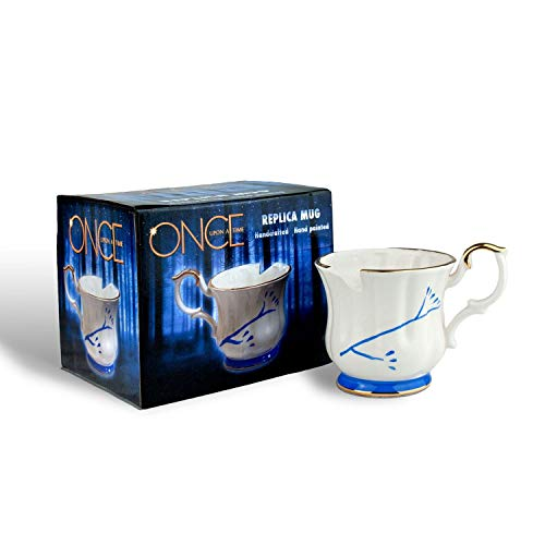 Once Upon A Time Chip Mug by Disney