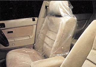 Dorman 9-2990 Protective Disposable Seat Cover, Plastic