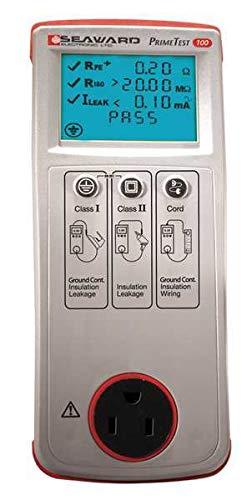 Seaward Portable Appliance Cheap Daily bargain sale SALE Start Tester