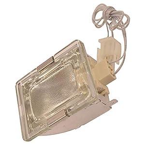 CARTER LAMPE COMPLET POUR FOUR SCHOLTES - C00273472