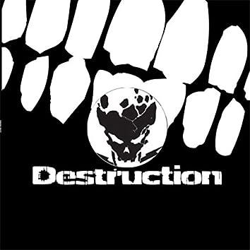 Destruction Files