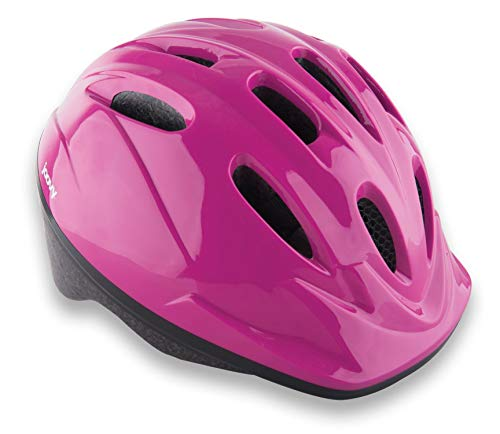 Joovy Noodle Helmet Small-Medium, Kids Helmet, Bike Helmet, Pink