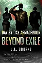 Beyond Exile: Day By Day Armageddon : A Zombie Novel(Paperback) - 2010 Edition