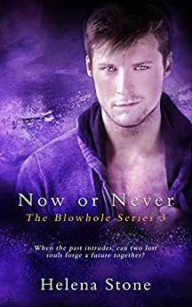 Now or Never: A Steamy Gay Romance (The Blowhole Series Book 3) by [Helena Stone]