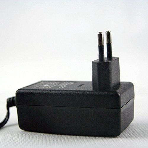 merkadapter 12V, 2A, 2.000MA 2.1mm, EU, 5.5X 2.1mm, voeding, Power Supply