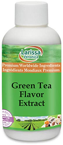 Green 5 ☆ popular Tea Flavor Extract 4 oz Pack New products world's highest quality popular ZIN: 3 529230 -