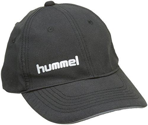 Hummel Herren Kappe Basic, black, one size