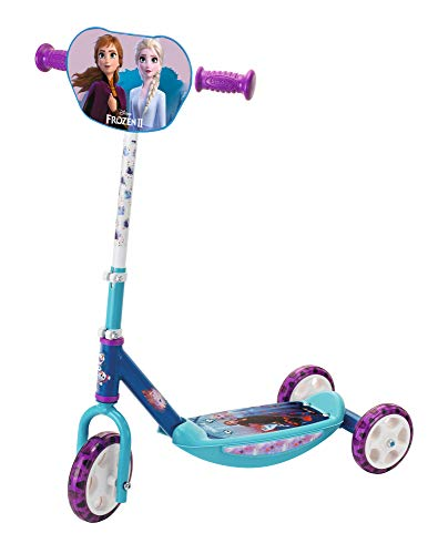 Smoby Monopattino Monopattino tre ruote Disney Frozen 2 3 anni 7600750181