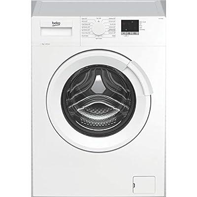 Beko WTL74051W 7kg 1400rpm Freestanding Washing Machine - White