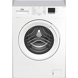 Beko WTL74051W Freestanding 7kg 1400rpm Washing Machine – White