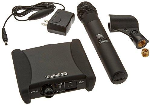 Line 6 XDV35 - Xd-v35 Micrófono inalámbrico, Set de mano