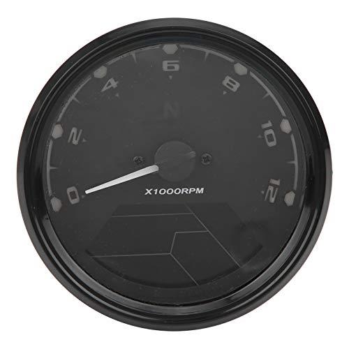 Tomanbery Anzeige Tachometer Motorradzubehör