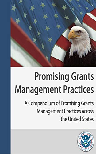 Promising Grants Management Practices November 2008 (English Edition)