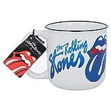 STOR Mug en céramique 385 ml de Rolling Stones '40 Licks' (19726), ne s'applique pas