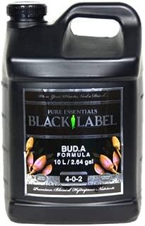 Pure Essentials Black Label Bud A -10L