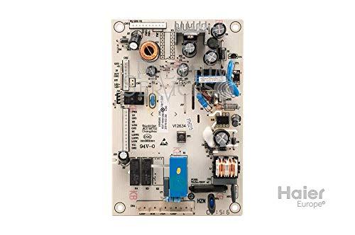 Original Haier-Ersatzteil: Gehäuse-optisch relevante Teile für Weinkühlschrank Herstellernummer SPHA01227432 | Kompatibel mit den folgenden Modellen: HF-255WSAA | Main control board-produced before Au