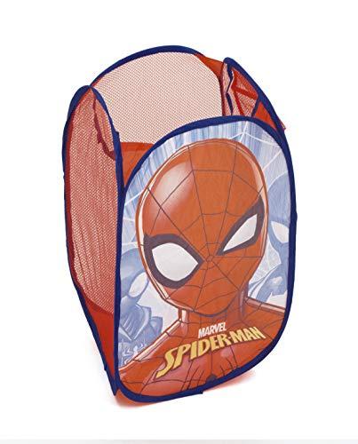 Arditex Spider Storage Bin 25 x 20 x 7 cm Multi-Colour