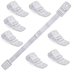 Bebe Earth Furniture and TV Anti-Tip Straps, Best Baby and Tot Safety Products, Best Baby Safety Products, Best Tots Safety Products, Best toddler Safety Products, Best Baby Proofing Products, Kid's Safety, Children's Safety, Baby Safety
