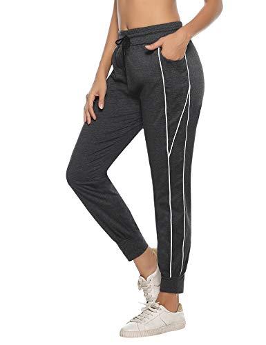 Pantalon Jogging Mujer Mejor Precio De 2021 Achando Net