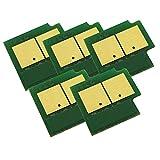 V-MAXZONE Reemplazo del Chip de Impresora, reemplazo del Chip de reinicio de tóner para Xerox WorkCentre 3315, 3325 (106R02311) Recarga (Lectura) (Paquete de 5)