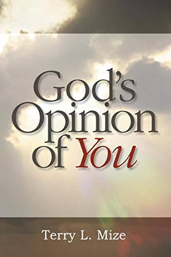 God's Opinion of You (English Edition)