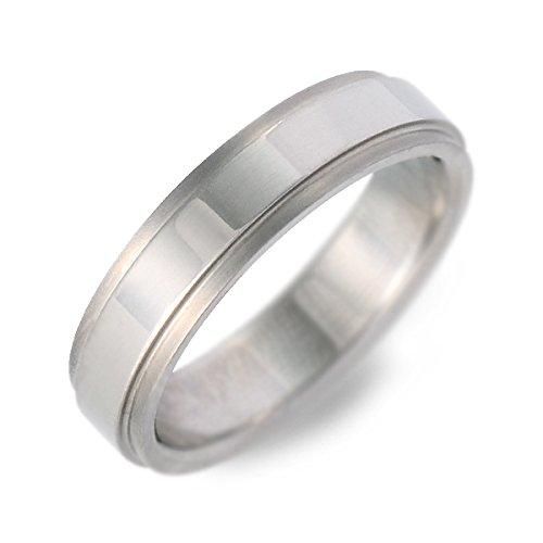 [フェフェ ファイテン] リング 指輪 グレー 16.0号 FP-19-16