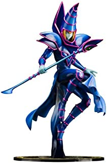 Yu-Gi-Oh! Duel Monsters - ARTFX J : Black Magician (PVC Figure)