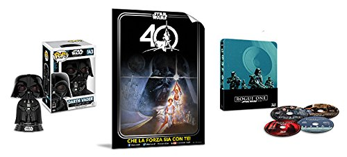 Geek Mix Star Wars 40° Anniversario