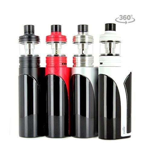 Kit iKuu i80 D25 Eleaf - Black - Sans nicotine et sans tabac.