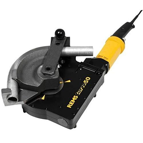 Rems curvo 50 basic-pack - Curvadora tubos electrico/a curvo 50 diámetro 10-50mm