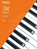 Trinity College London Piano Exam Pieces & Exercises 2018-2020. Grade 4 (with CD) (Piano 2018-2020)